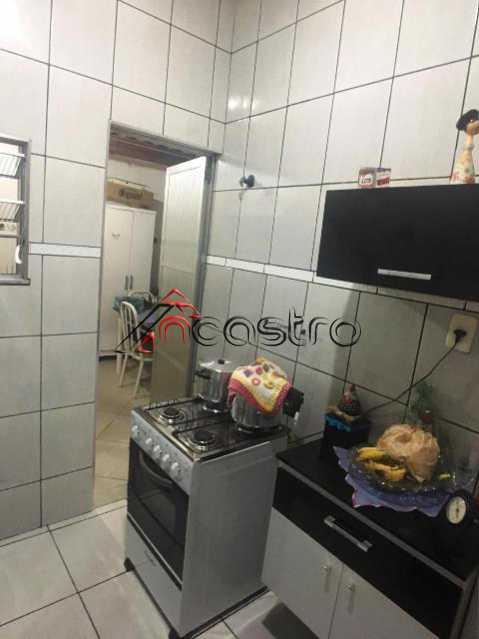 NCastro 18. - Apartamento à venda Rua Cascais,Penha Circular, Rio de Janeiro - R$ 240.000 - 2295 - 18