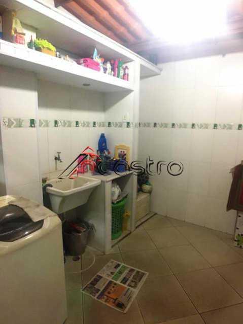 NCastro 20. - Apartamento à venda Rua Cascais,Penha Circular, Rio de Janeiro - R$ 240.000 - 2295 - 22