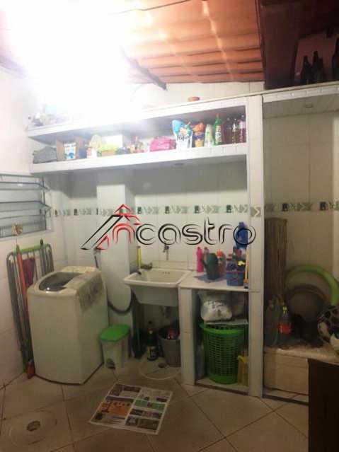NCastro 21. - Apartamento à venda Rua Cascais,Penha Circular, Rio de Janeiro - R$ 240.000 - 2295 - 23