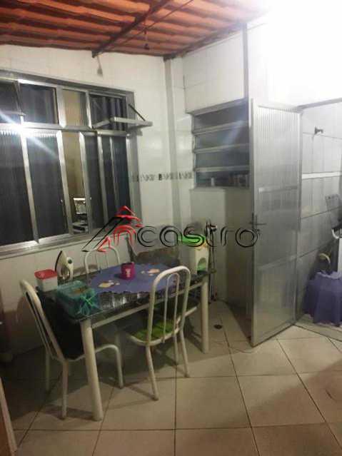NCastro 23. - Apartamento à venda Rua Cascais,Penha Circular, Rio de Janeiro - R$ 240.000 - 2295 - 24