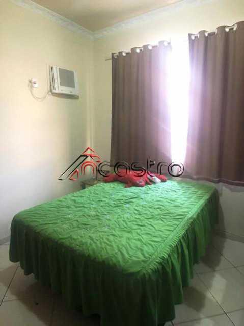 NCastro 24. - Apartamento à venda Rua Cascais,Penha Circular, Rio de Janeiro - R$ 240.000 - 2295 - 13