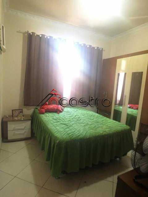 NCastro 25. - Apartamento à venda Rua Cascais,Penha Circular, Rio de Janeiro - R$ 240.000 - 2295 - 15