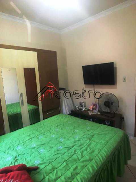 NCastro 26. - Apartamento à venda Rua Cascais,Penha Circular, Rio de Janeiro - R$ 240.000 - 2295 - 16