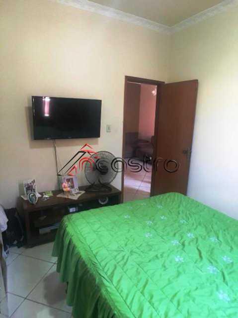 NCastro 27. - Apartamento à venda Rua Cascais,Penha Circular, Rio de Janeiro - R$ 240.000 - 2295 - 14