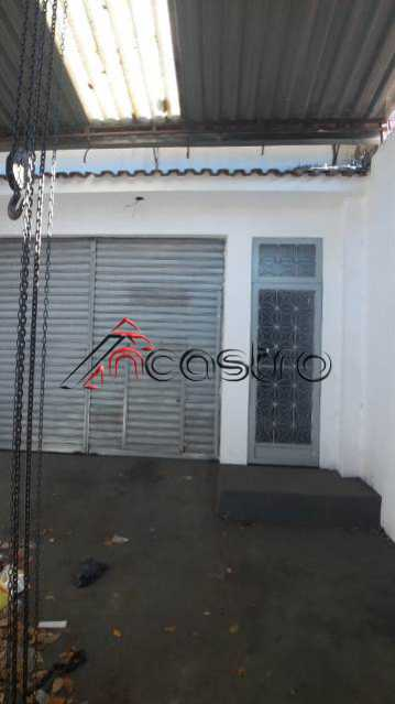 NCastro01. - Loja 131m² à venda Rua Barreiros,Ramos, Rio de Janeiro - R$ 450.000 - T1037 - 21