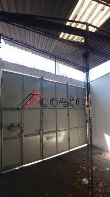 NCastro02. - Loja 131m² à venda Rua Barreiros,Ramos, Rio de Janeiro - R$ 450.000 - T1037 - 10