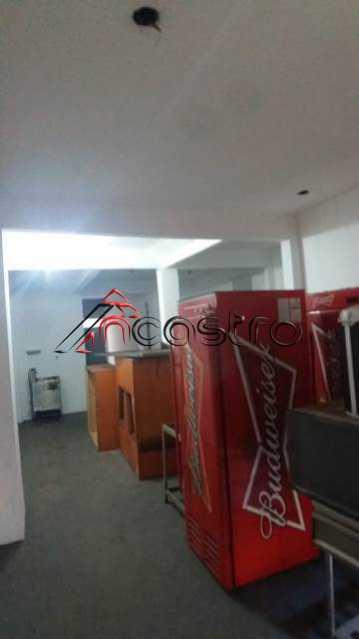 NCastro03. - Loja 131m² à venda Rua Barreiros,Ramos, Rio de Janeiro - R$ 450.000 - T1037 - 11