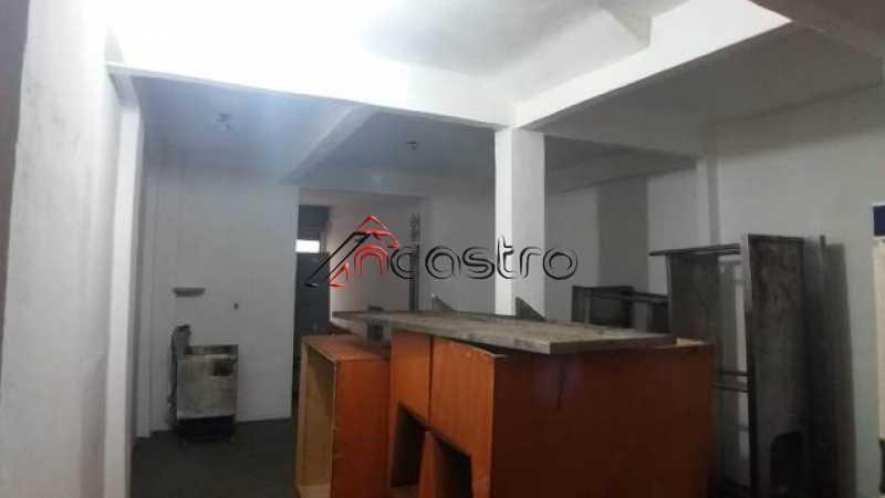 NCastro04. - Loja 131m² à venda Rua Barreiros,Ramos, Rio de Janeiro - R$ 450.000 - T1037 - 9