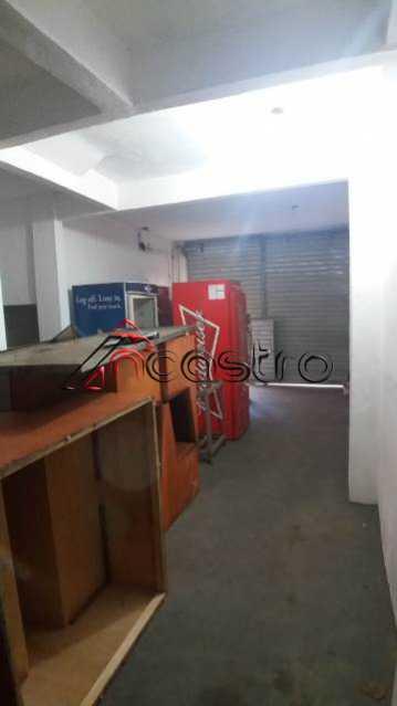 NCastro05. - Loja 131m² à venda Rua Barreiros,Ramos, Rio de Janeiro - R$ 450.000 - T1037 - 12
