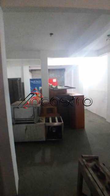 NCastro06. - Loja 131m² à venda Rua Barreiros,Ramos, Rio de Janeiro - R$ 450.000 - T1037 - 8