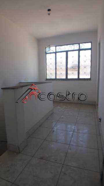 NCastro07. - Loja 131m² à venda Rua Barreiros,Ramos, Rio de Janeiro - R$ 450.000 - T1037 - 6