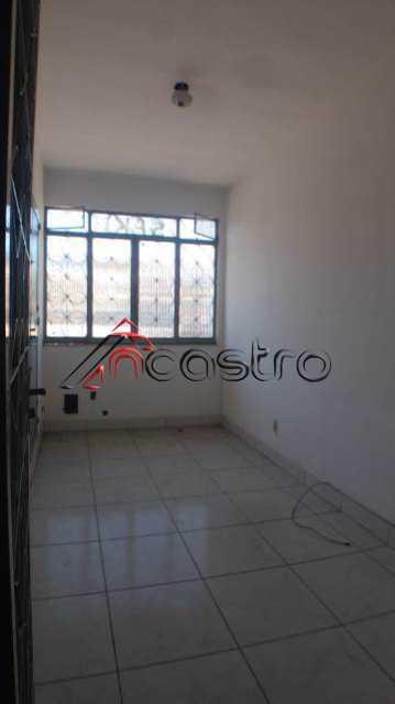 NCastro08. - Loja 131m² à venda Rua Barreiros,Ramos, Rio de Janeiro - R$ 450.000 - T1037 - 7