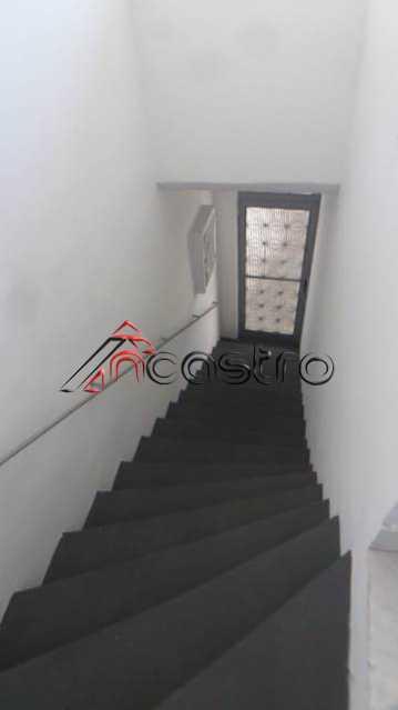 NCastro09. - Loja 131m² à venda Rua Barreiros,Ramos, Rio de Janeiro - R$ 450.000 - T1037 - 13