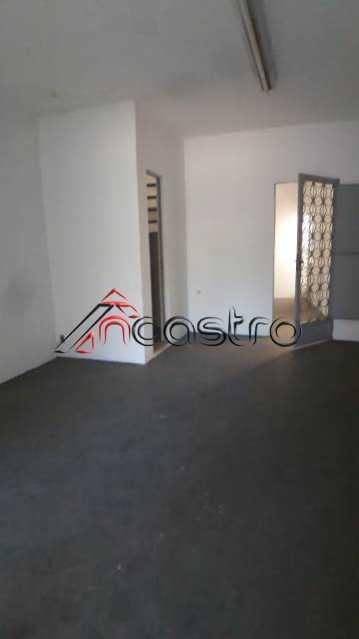 NCastro10. - Loja 131m² à venda Rua Barreiros,Ramos, Rio de Janeiro - R$ 450.000 - T1037 - 14
