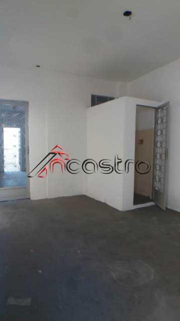NCastro11. - Loja 131m² à venda Rua Barreiros,Ramos, Rio de Janeiro - R$ 450.000 - T1037 - 15