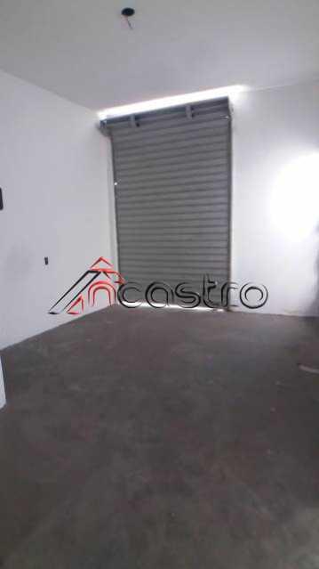 NCastro12. - Loja 131m² à venda Rua Barreiros,Ramos, Rio de Janeiro - R$ 450.000 - T1037 - 4