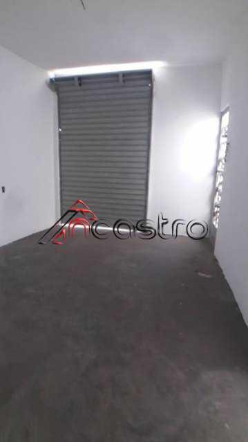 NCastro13. - Loja 131m² à venda Rua Barreiros,Ramos, Rio de Janeiro - R$ 450.000 - T1037 - 3