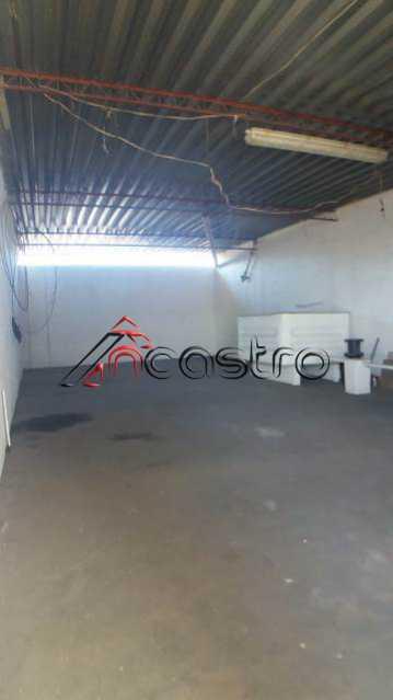NCastro14. - Loja 131m² à venda Rua Barreiros,Ramos, Rio de Janeiro - R$ 450.000 - T1037 - 1