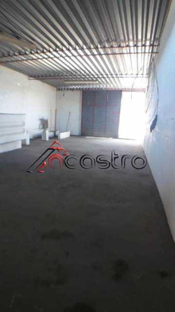 NCastro15. - Loja 131m² à venda Rua Barreiros,Ramos, Rio de Janeiro - R$ 450.000 - T1037 - 5