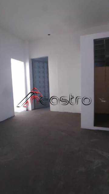 NCastro16. - Loja 131m² à venda Rua Barreiros,Ramos, Rio de Janeiro - R$ 450.000 - T1037 - 16