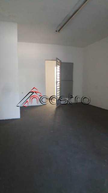 NCastro18. - Loja 131m² à venda Rua Barreiros,Ramos, Rio de Janeiro - R$ 450.000 - T1037 - 18