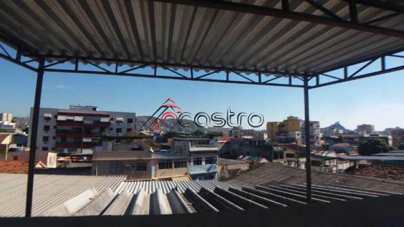 NCastro19. - Loja 131m² à venda Rua Barreiros,Ramos, Rio de Janeiro - R$ 450.000 - T1037 - 19