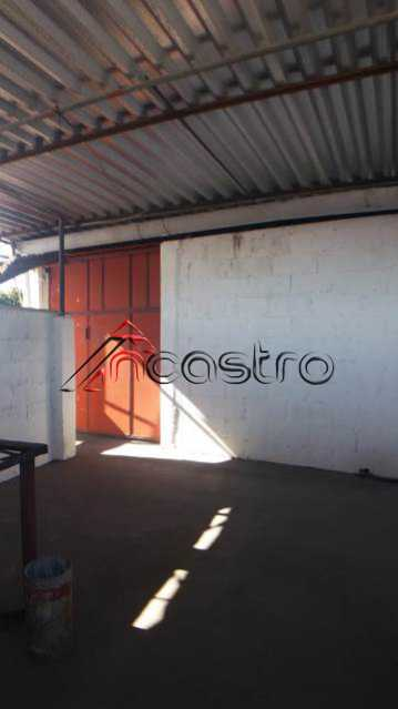 NCastro20. - Loja 131m² à venda Rua Barreiros,Ramos, Rio de Janeiro - R$ 450.000 - T1037 - 20