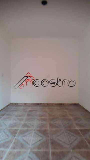 NCastro01. - Apartamento para alugar Rua João Silva,Olaria, Rio de Janeiro - R$ 800 - 1056 - 5