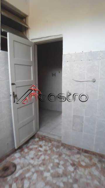NCastro03. - Apartamento para alugar Rua João Silva,Olaria, Rio de Janeiro - R$ 800 - 1056 - 7