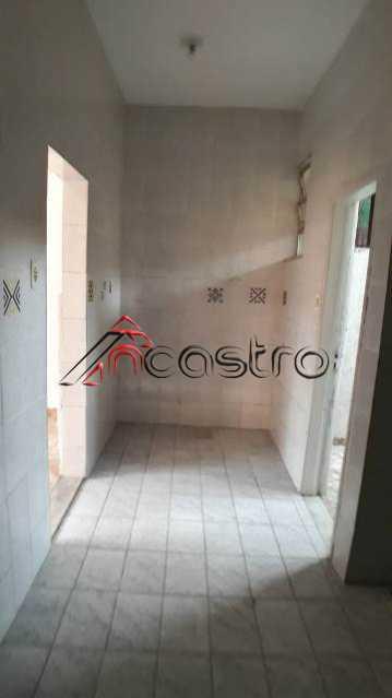 NCastro04. - Apartamento para alugar Rua João Silva,Olaria, Rio de Janeiro - R$ 800 - 1056 - 18
