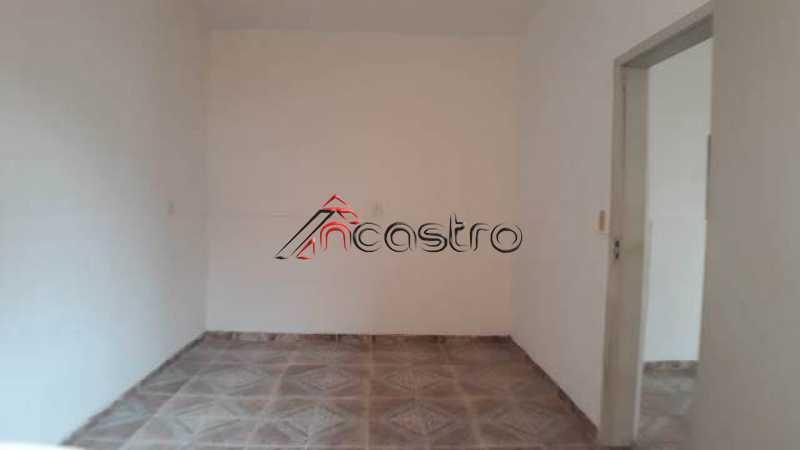 NCastro06. - Apartamento para alugar Rua João Silva,Olaria, Rio de Janeiro - R$ 800 - 1056 - 6