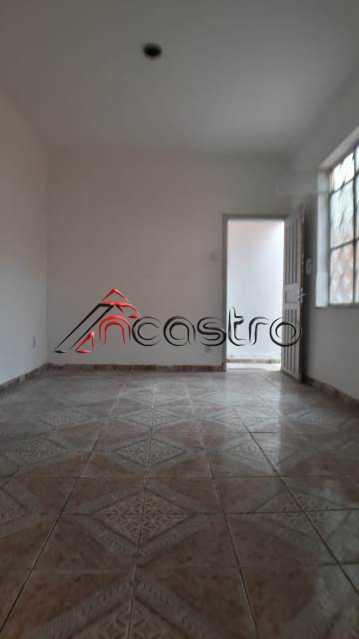 NCastro08. - Apartamento para alugar Rua João Silva,Olaria, Rio de Janeiro - R$ 800 - 1056 - 3