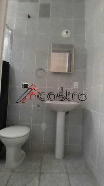NCastro10. - Apartamento para alugar Rua João Silva,Olaria, Rio de Janeiro - R$ 800 - 1056 - 20