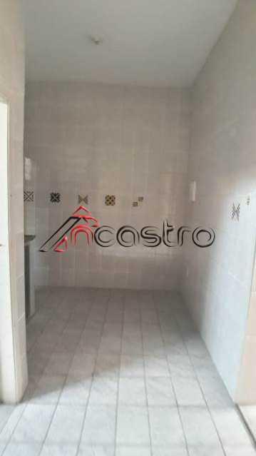 NCastro11. - Apartamento para alugar Rua João Silva,Olaria, Rio de Janeiro - R$ 800 - 1056 - 17