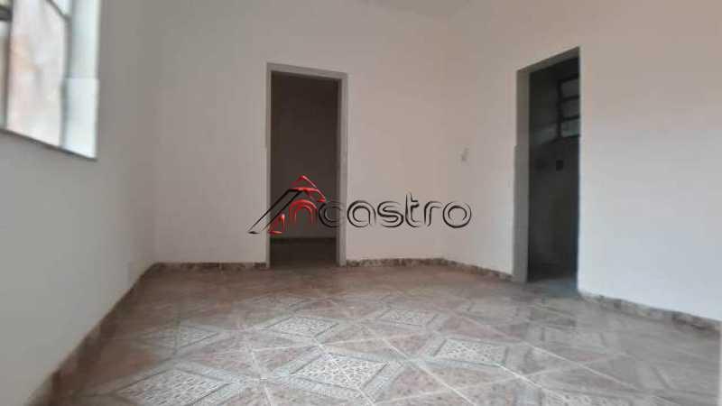 NCastro12. - Apartamento para alugar Rua João Silva,Olaria, Rio de Janeiro - R$ 800 - 1056 - 8