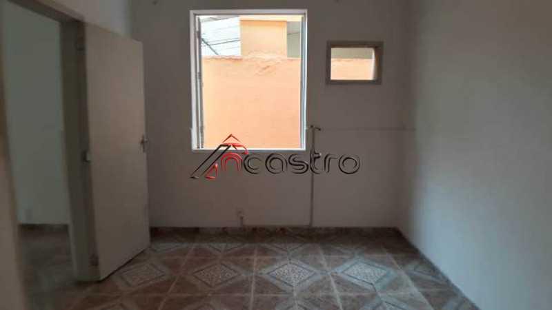 NCastro13. - Apartamento para alugar Rua João Silva,Olaria, Rio de Janeiro - R$ 800 - 1056 - 15