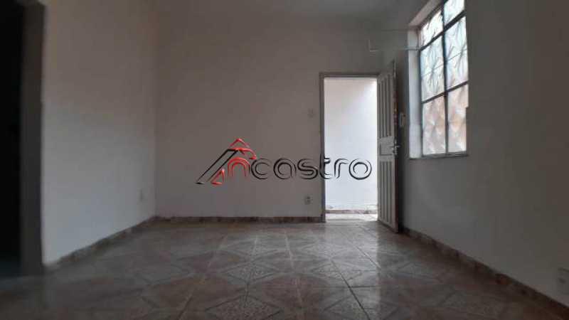 NCastro14. - Apartamento para alugar Rua João Silva,Olaria, Rio de Janeiro - R$ 800 - 1056 - 9