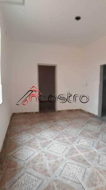 NCastro15. - Apartamento para alugar Rua João Silva,Olaria, Rio de Janeiro - R$ 800 - 1056 - 1