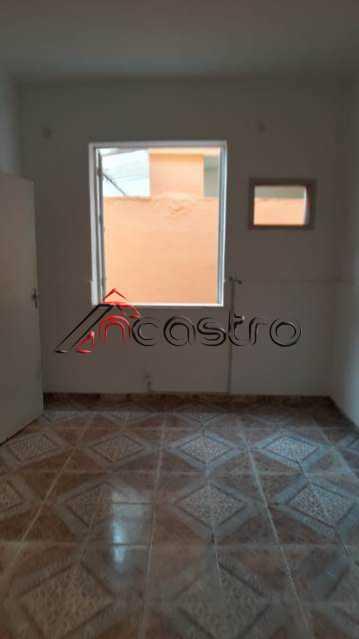 NCastro16. - Apartamento para alugar Rua João Silva,Olaria, Rio de Janeiro - R$ 800 - 1056 - 10