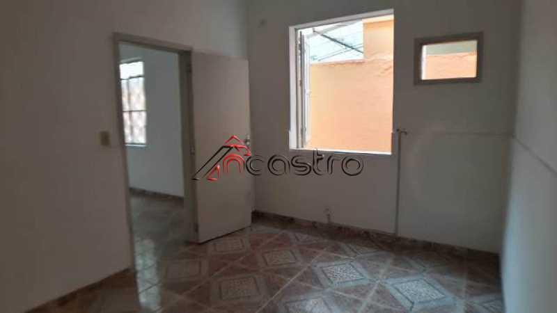 NCastro17. - Apartamento para alugar Rua João Silva,Olaria, Rio de Janeiro - R$ 800 - 1056 - 11