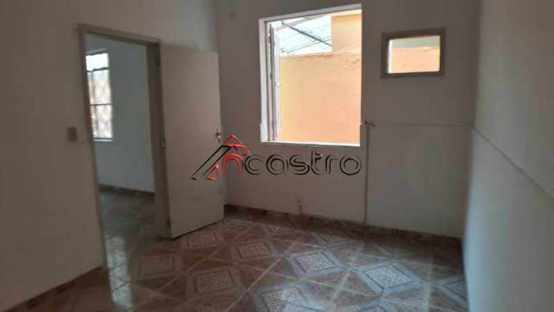 NCastro18. - Apartamento para alugar Rua João Silva,Olaria, Rio de Janeiro - R$ 800 - 1056 - 13