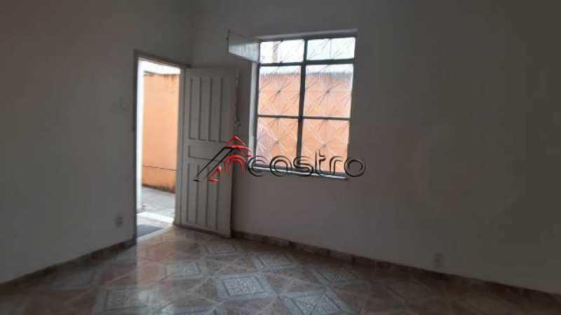 NCastro19. - Apartamento para alugar Rua João Silva,Olaria, Rio de Janeiro - R$ 800 - 1056 - 14
