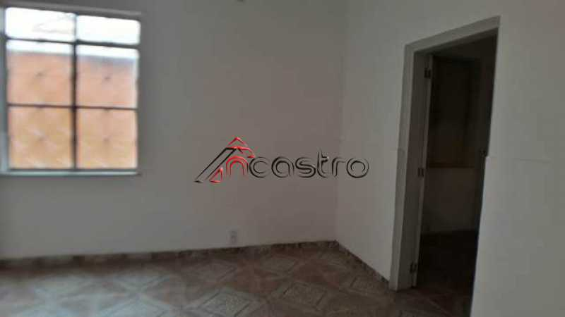 NCastro20. - Apartamento para alugar Rua João Silva,Olaria, Rio de Janeiro - R$ 800 - 1056 - 12