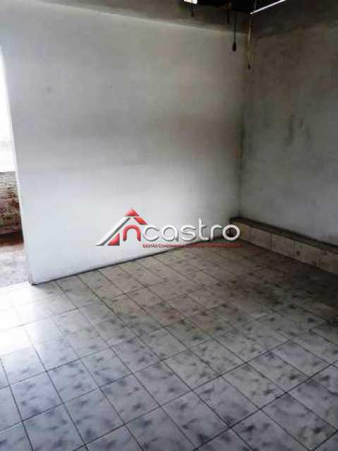 ncastro 21 - Casa de Vila Rua Rego Monteiro,Cordovil,Rio de Janeiro,RJ À Venda,2 Quartos - M2095 - 6