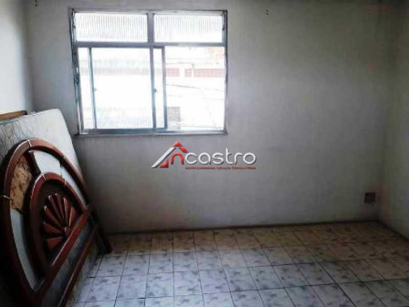 ncastro 22 - Casa de Vila à venda Rua Rego Monteiro,Cordovil, Rio de Janeiro - R$ 195.000 - M2095 - 7