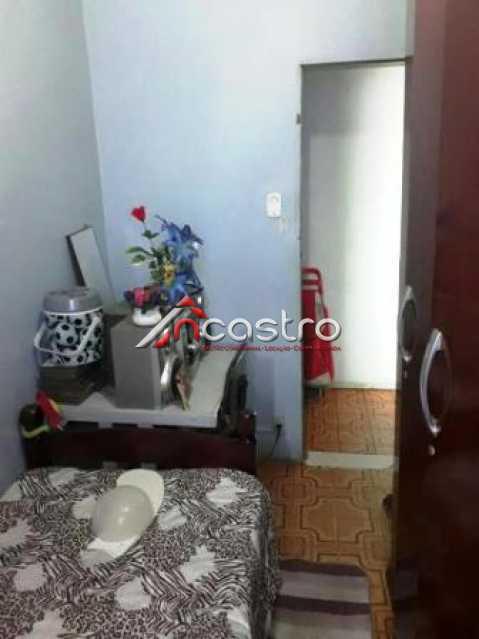 ncastro 28 - Casa de Vila à venda Rua Rego Monteiro,Cordovil, Rio de Janeiro - R$ 195.000 - M2095 - 13