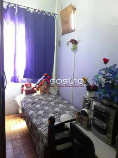 ncastro 29 - Casa de Vila Rua Rego Monteiro,Cordovil,Rio de Janeiro,RJ À Venda,2 Quartos - M2095 - 14