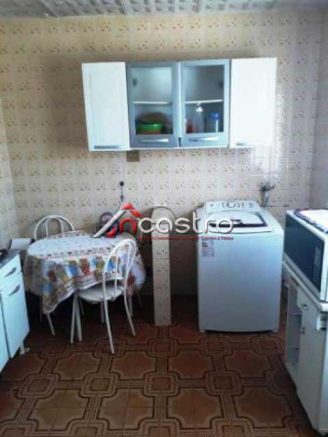 ncastro 30 - Casa de Vila à venda Rua Rego Monteiro,Cordovil, Rio de Janeiro - R$ 195.000 - M2095 - 15