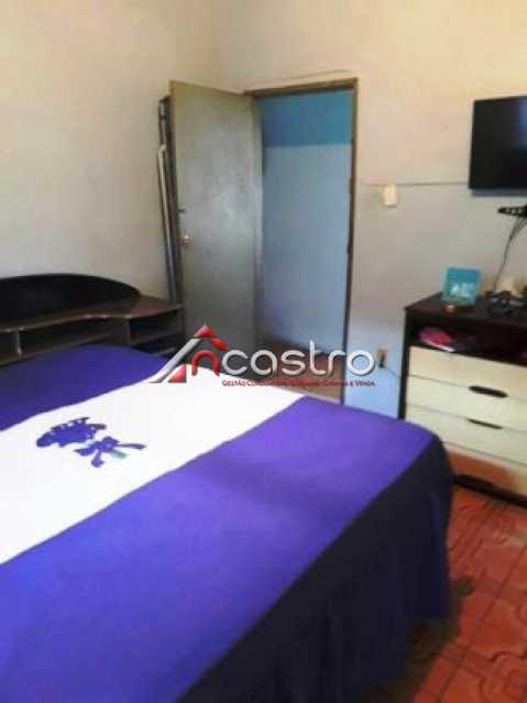 ncastro 34 - Casa de Vila à venda Rua Rego Monteiro,Cordovil, Rio de Janeiro - R$ 195.000 - M2095 - 19