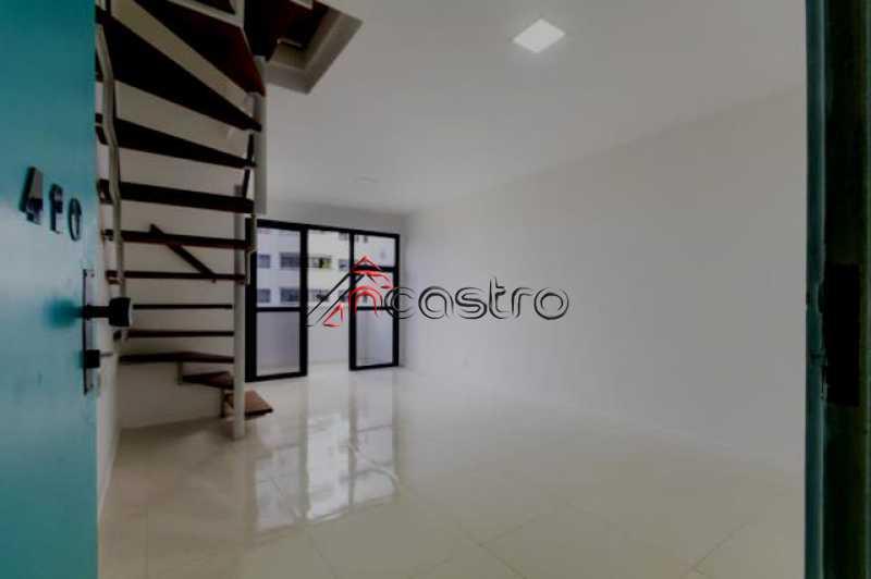 NCastro01 - Apartamento Avenida Alfredo Baltazar da Silveira,Recreio dos Bandeirantes,Rio de Janeiro,RJ À Venda,2 Quartos,80m² - 2297 - 3